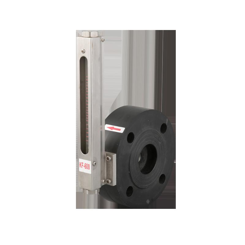 Расходомеры с диафрагмой (KF600)