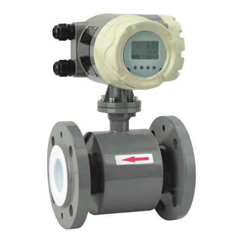 Каковы методы измерения пульсирующего потока с помощью электромагнитных расходомеров?