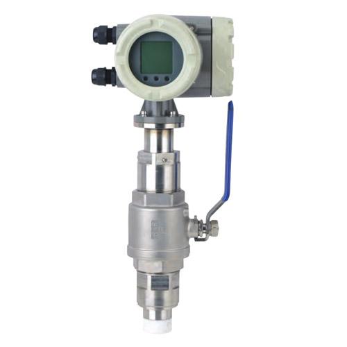 Вставные электромагнитные расходомеры (KF700H)