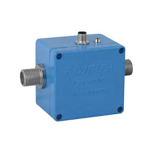 Мини электромагнитные расходомеры (KF700MF)