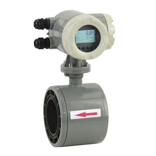 Пластиковые электромагнитные расходомеры (KF700P)