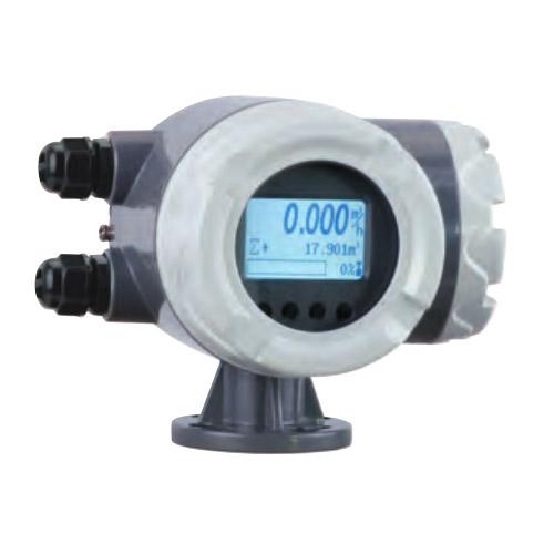 Интеллектуальные электромагнитные преобразователи потока серии MF710