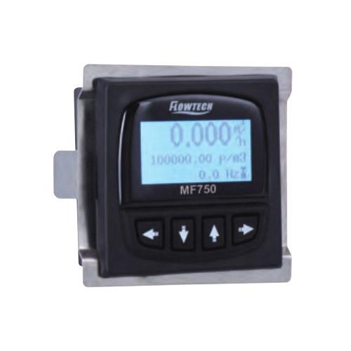 Интеллектуальные электромагнитные преобразователи потока серии MF750