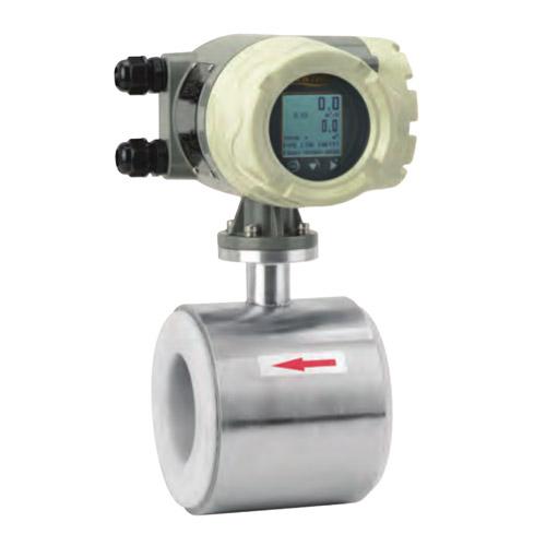 Датчики электромагнитного расходомера (вафельный тип)