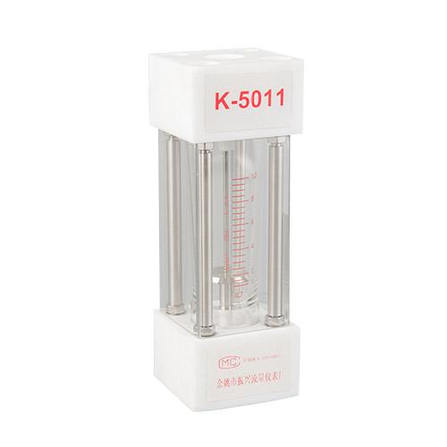 Стеклянные ротаметры (серия K-5011)